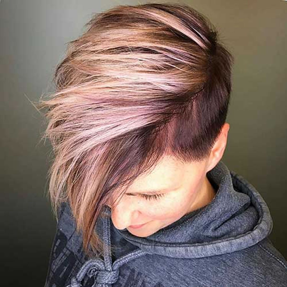 50 The Coolest Short Hairstyles And Hair Colors For Women 2018 2019