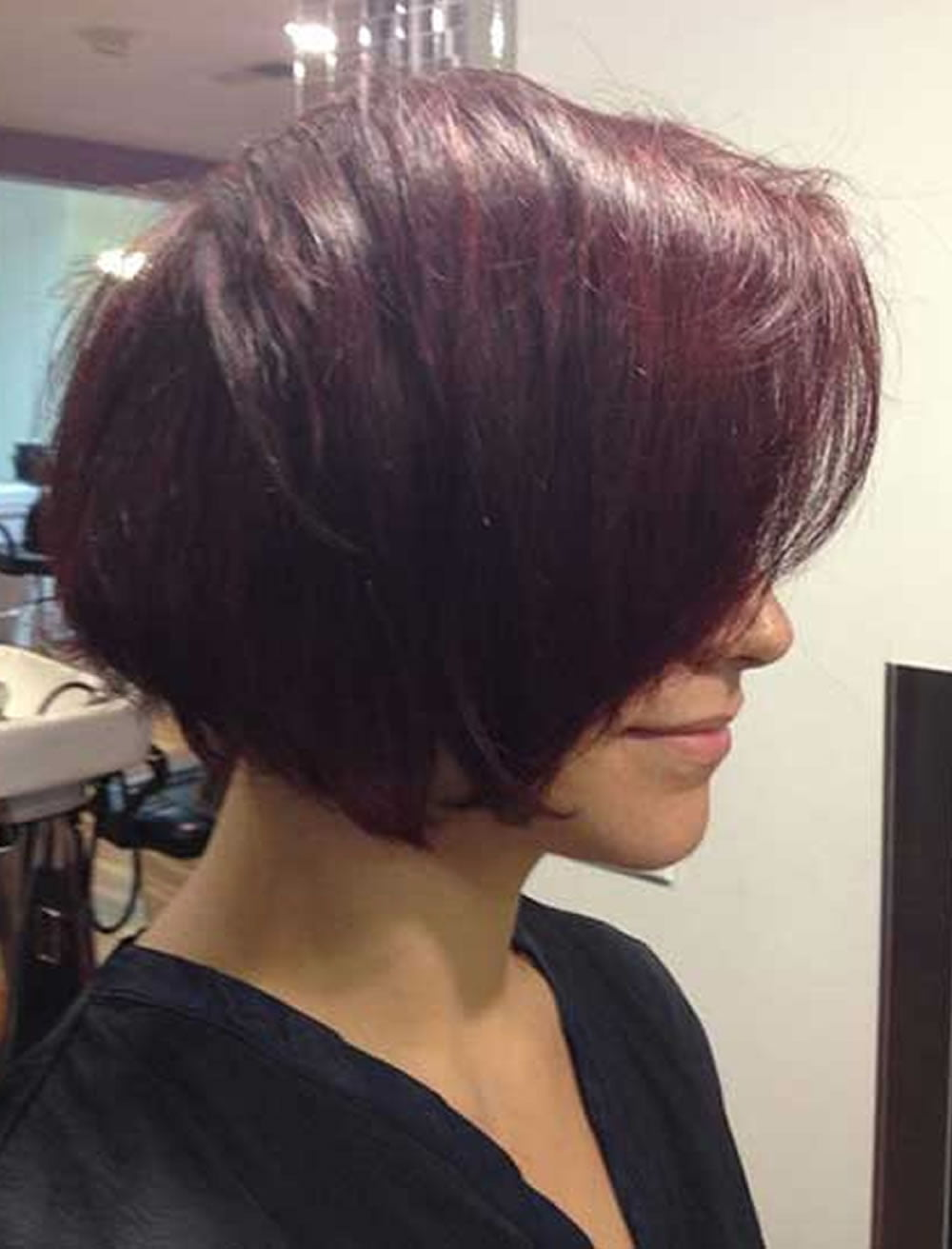 hair color and styles for 50 50 the coolest hairstyles and hair colors for 8147