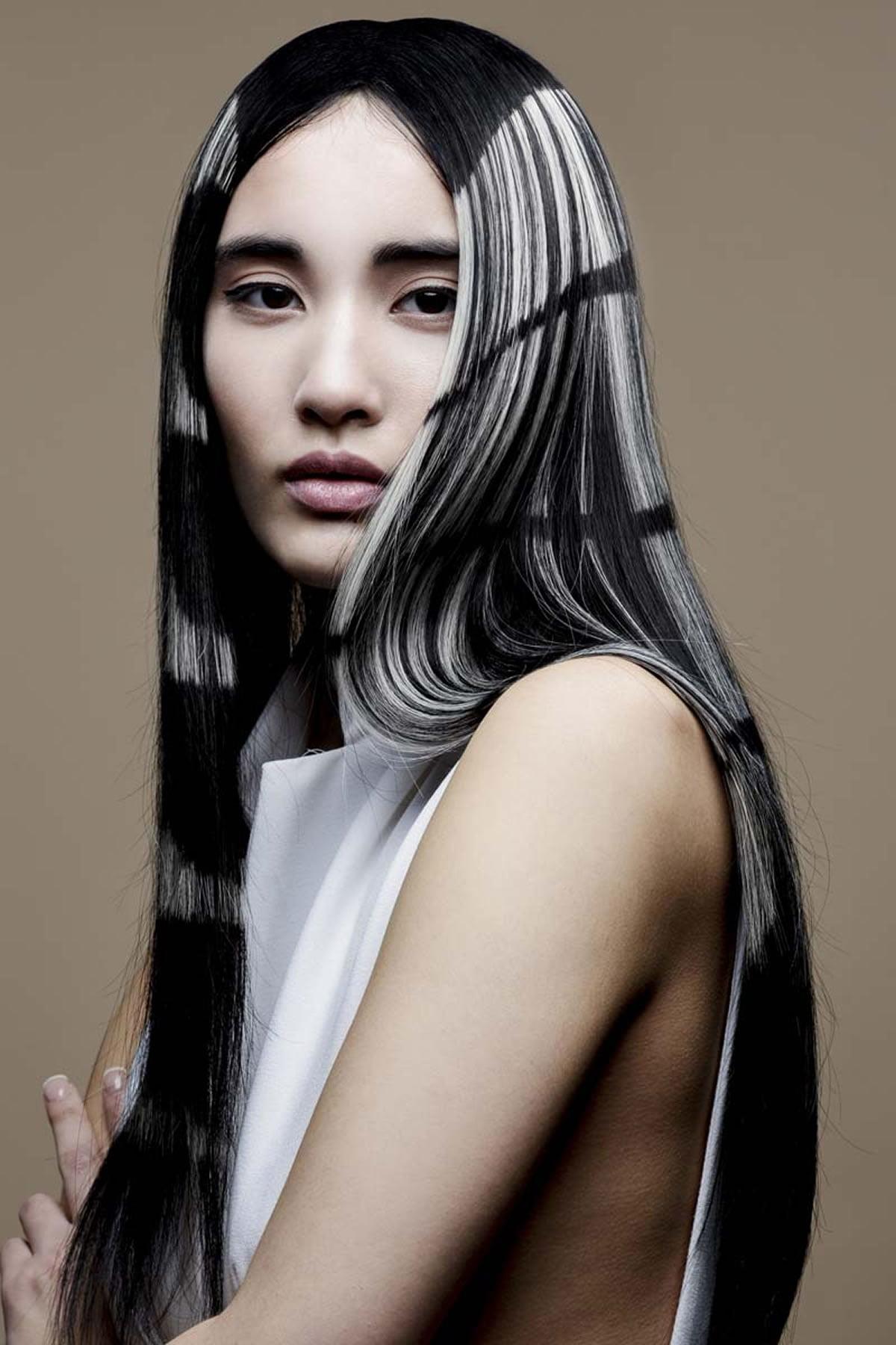 2018 Balayage Hairstyles For Long Hair