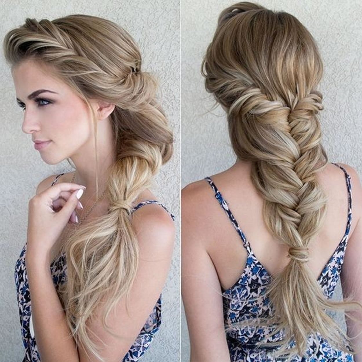 2018 Christmas Hairstyles Braided Hairstyles For The 2018 Christmas