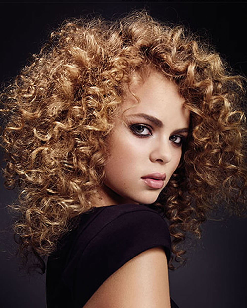 2018 Permed Hairstyles for Short Hair - Best 32 Curly Short Haircut - Page 2 - HAIRSTYLES