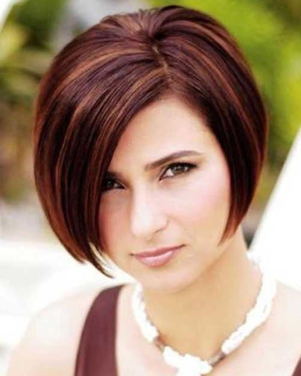 2018 Short Hair Ideas Latest Hair Colors And Designs For Ladies