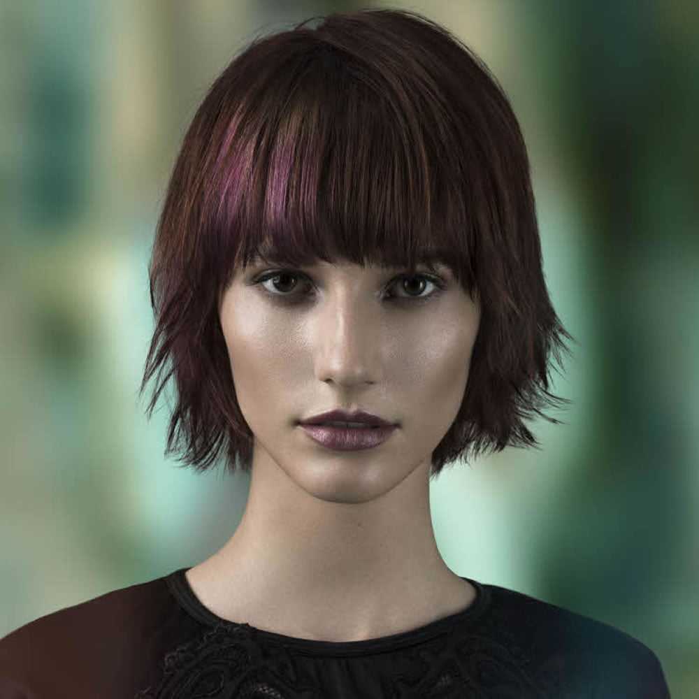 Bob Short Hairstyles & Hair Colors Compilations for Spring ...