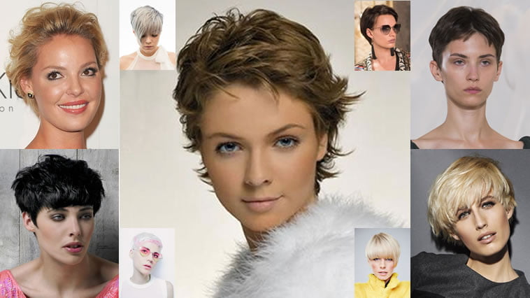 Curly Pixie Hair 2017   Short Pixie Hairstyles   Very Short Pixie Haircuts  2018 58c379172a3b