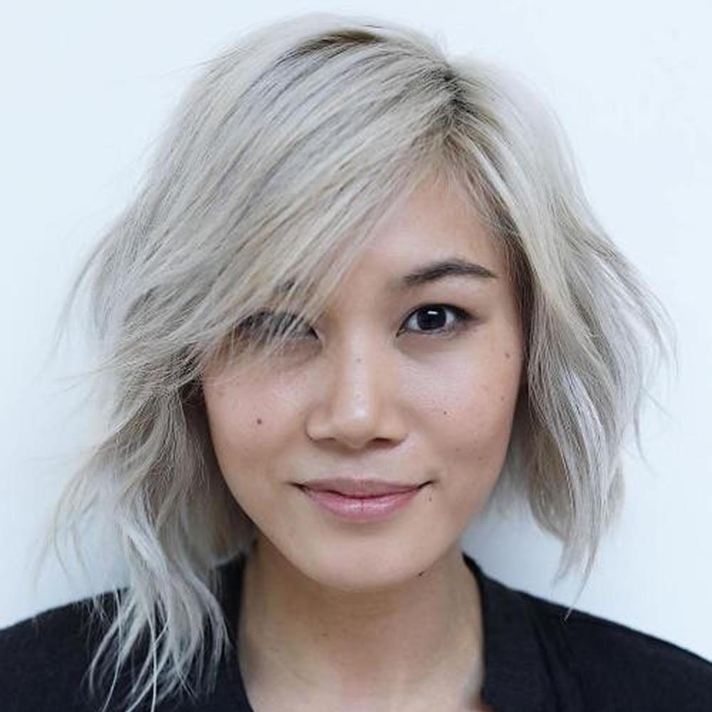 Overwhelming Short Choppy Haircuts For 2018 2019 Bobpixie Hair