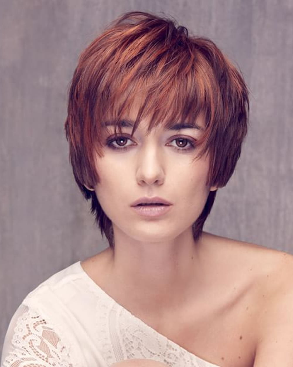 Short Hair Models 2018 Newest Short Haircut Designs For 2018