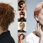 Short Hair Models 2018 - Newest Short Haircut Designs for 2018