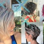 Short Layered Hairstyles 2018 for Women Who Love Short Hairstyles