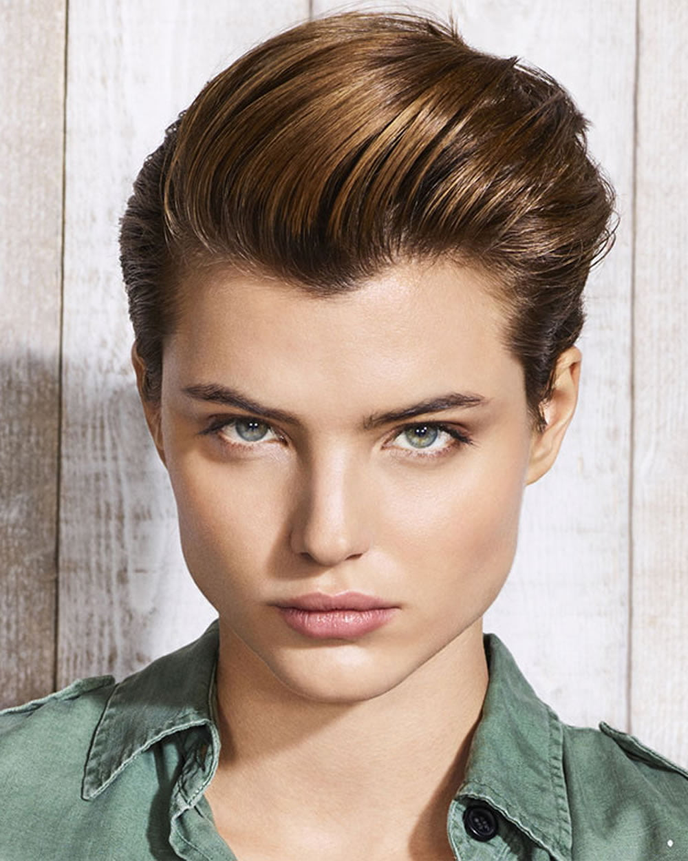 short pixie hairstyles trend hair color inspirations for spring
