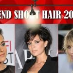 Trend Short Haircuts Ideas in 2017