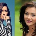 2018 Medium Hairstyles & Hair Cut Ideas For Ladies