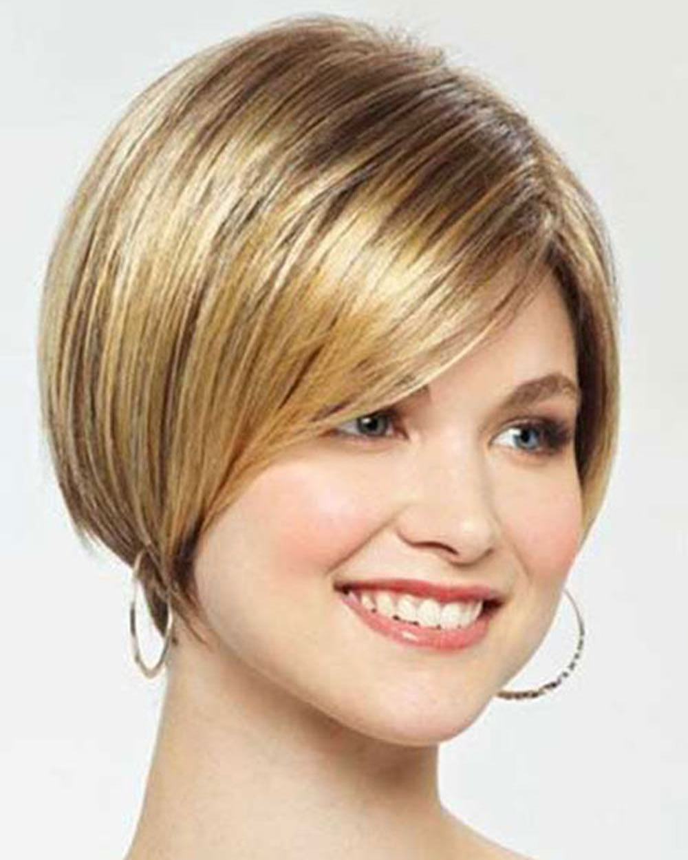2018 Short Haircuts for Straight Hair - Short Hair Styles - Best Short Hair Tutorial