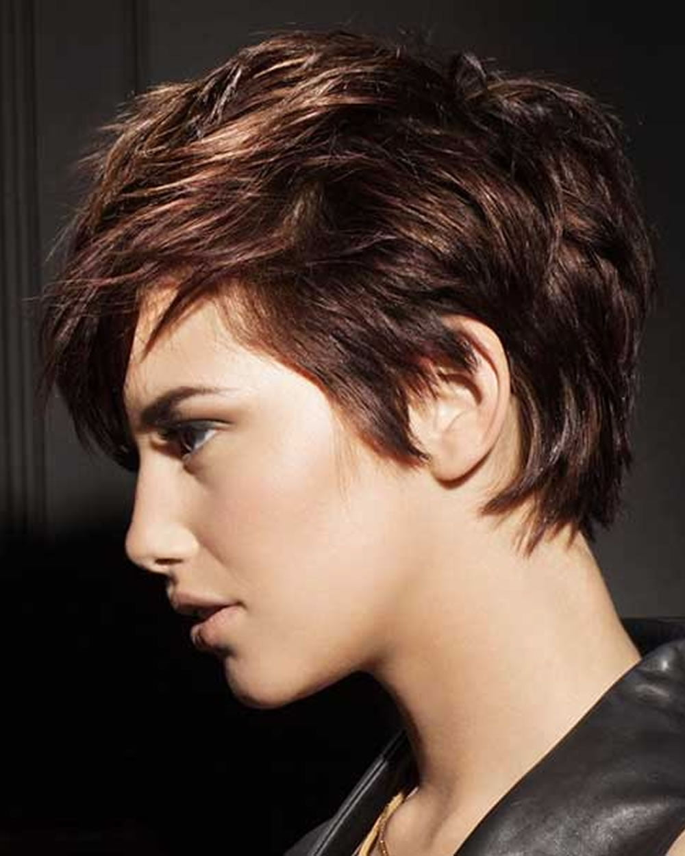 Balayage Short Hairstyles Amp Short Haircuts Amp Balayage Hair