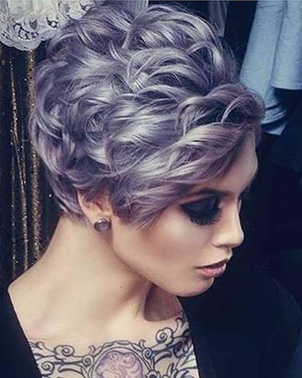 25 Trendy Short Hair Cut 2018 Bob Amp Pixie Hair Styles