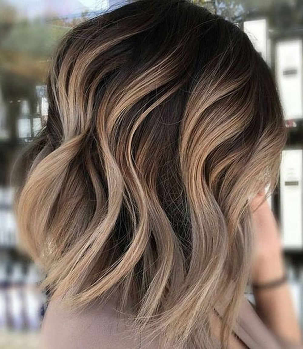 ombre short hair style ombre hairstyles 2018 trend ombre hair colours 7383 | Ombre Short Hairstyles 2018 Trend Ombre Hair Colours Short Haircut Image 36