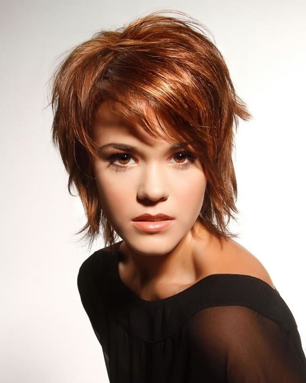 63 Unique Pixie & Bob Haircuts, Hairstyles for Short Hair 2018-2019 - Page 4 - HAIRSTYLES