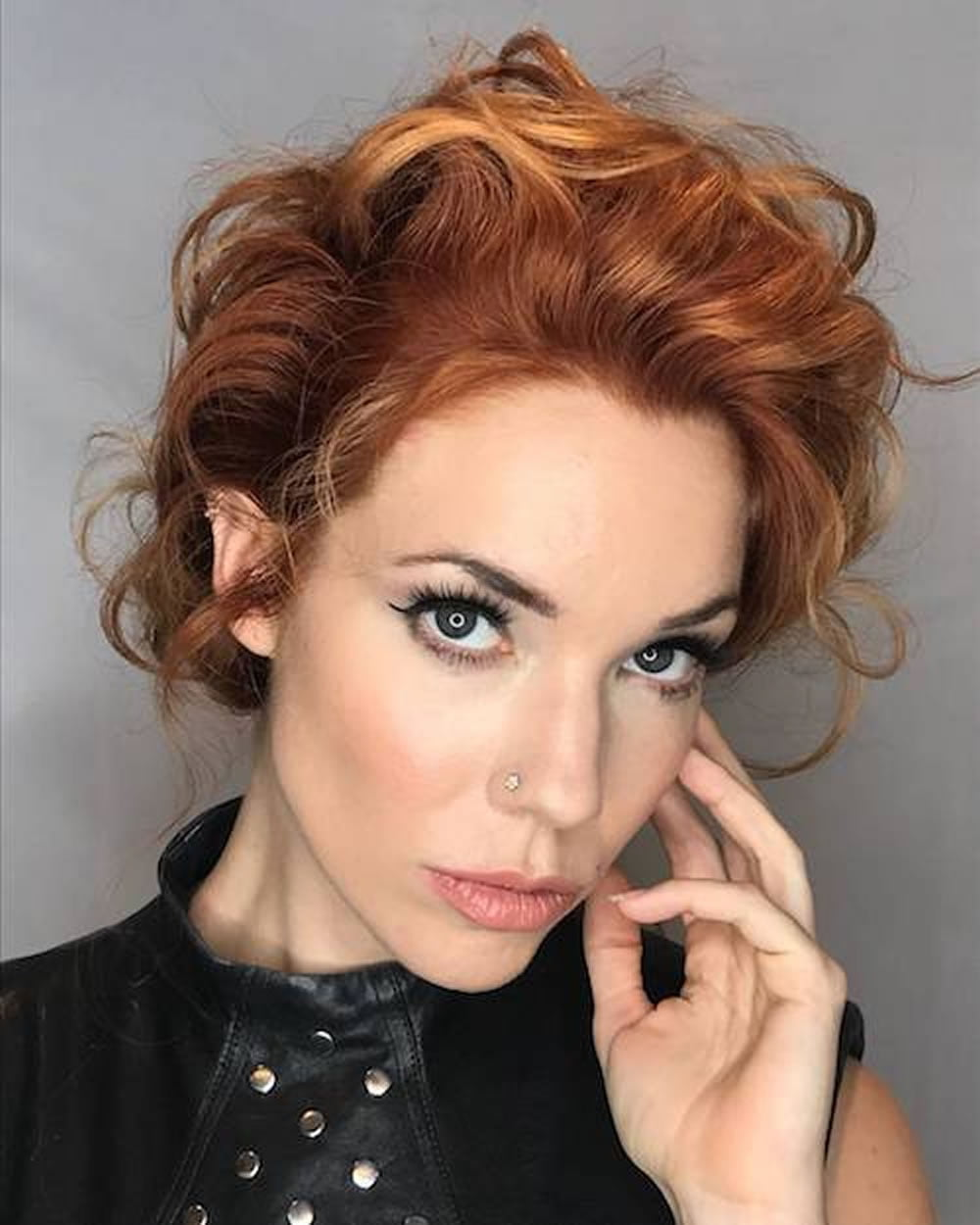 63 Unique Pixie Amp Bob Haircuts Hairstyles For Short Hair
