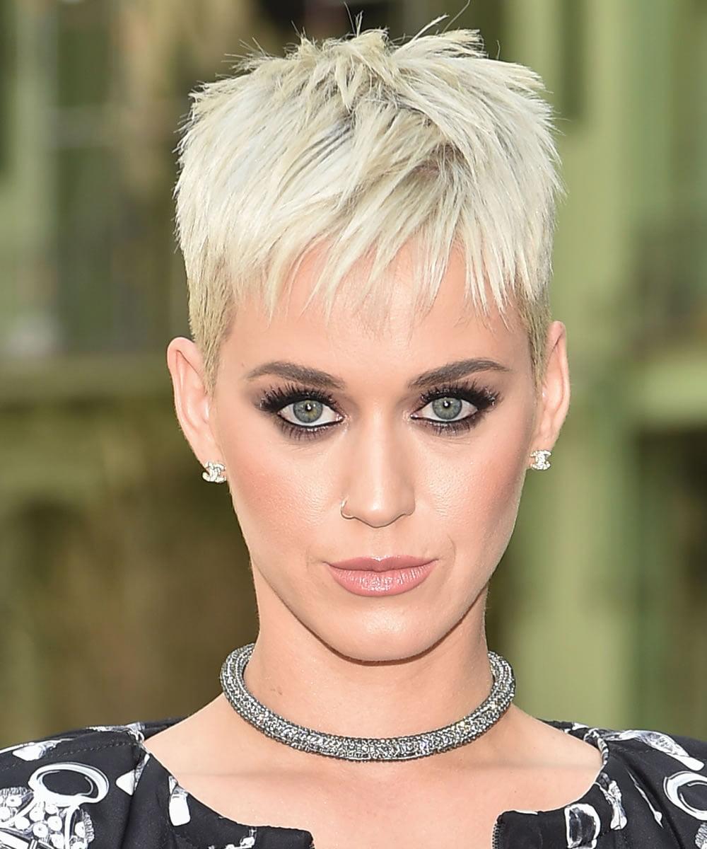 Pixie Hair Cut Styles & Very Short Hair Ideas & Pixie Cut ...