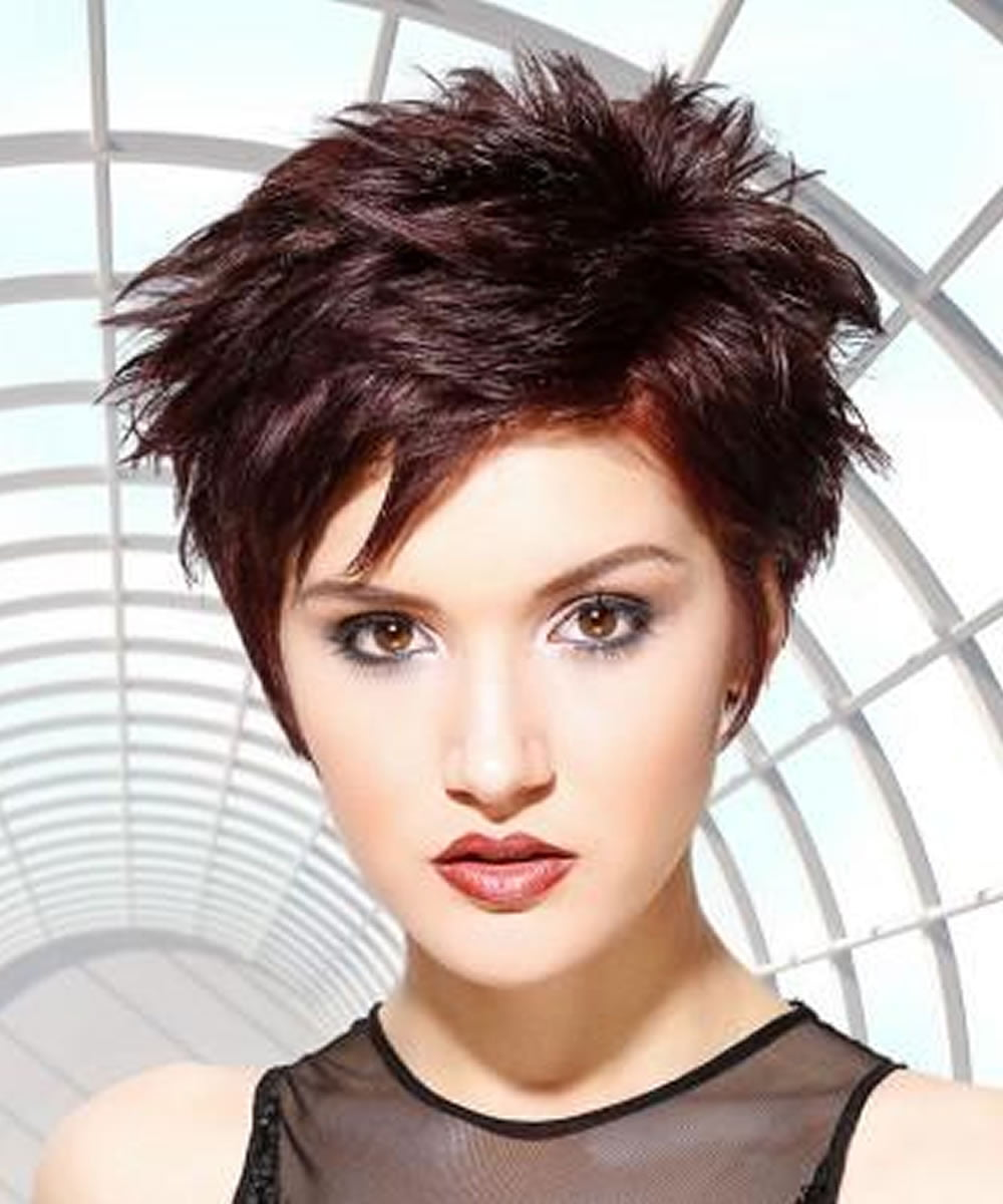 hair cutting and styling pixie hair cut styles amp hair ideas amp pixie cut 7524
