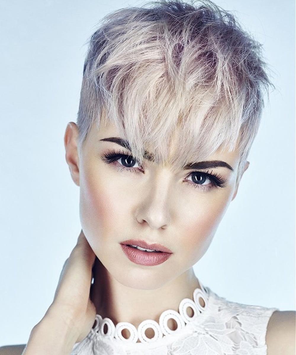 Pixie Hair Cut Styles Very Short Hair Ideas Pixie Cut 2018 2019