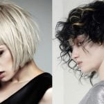 Short Bob Haircut & Hair Color - Short Bob Hairstyle Inspirations 2018-2019