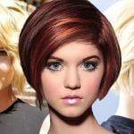 Short Bob Haircuts 2018 & New Bob Hair Style & Cute Bob Hair for Women