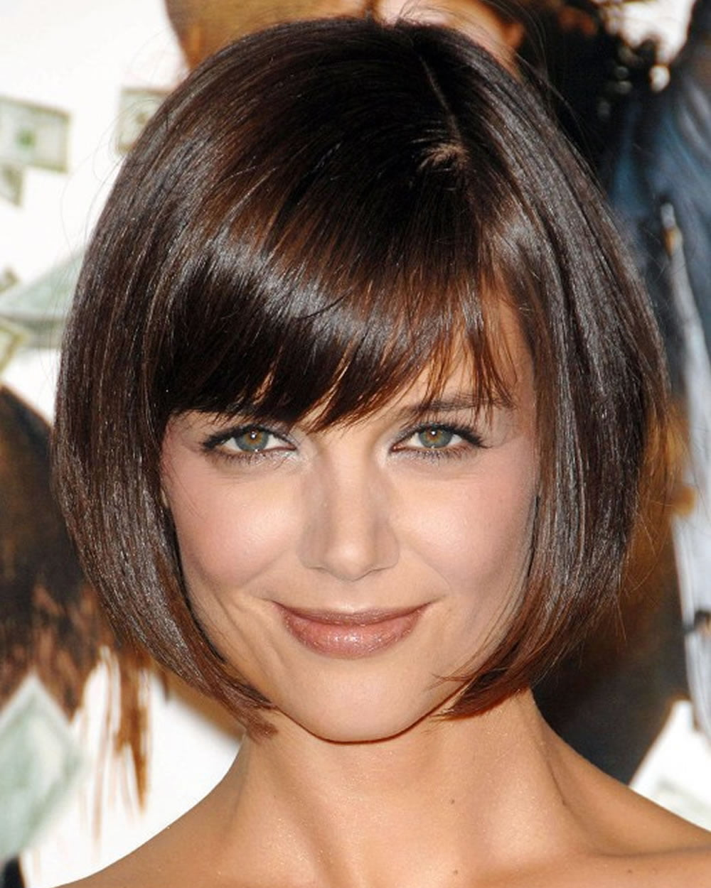 bob haircuts with bangs for hair 31 chic haircut ideas 2018 amp pixie amp bob hair 4413