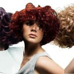 Short Curly or Wavy Haircuts - Short Bob Hairstyles Suitable for the Shape of Your Face