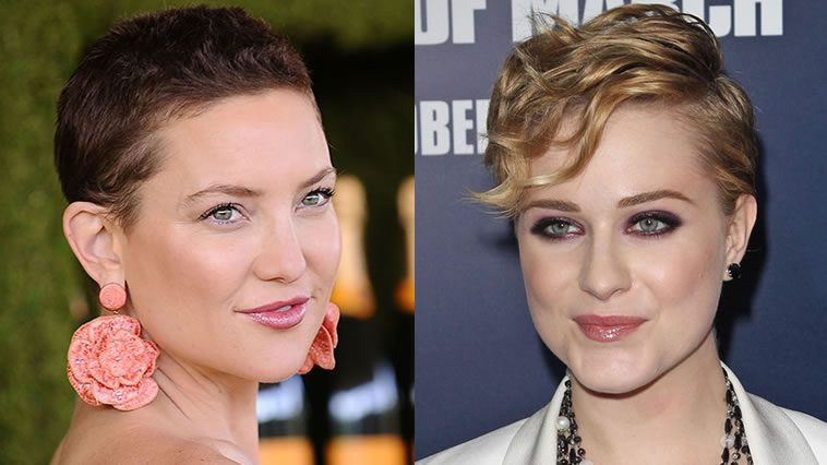 Very Short Hairstyles & Hair Colors for Pixie Short Hair