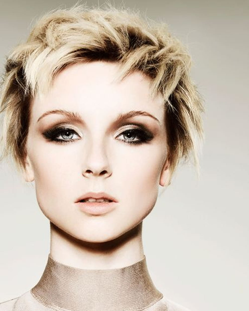 styles for really short hair hairstyles amp hair colors for pixie hair 7619 | Very Short Hairstyles Hair Colors for Short Pixie Hair 9