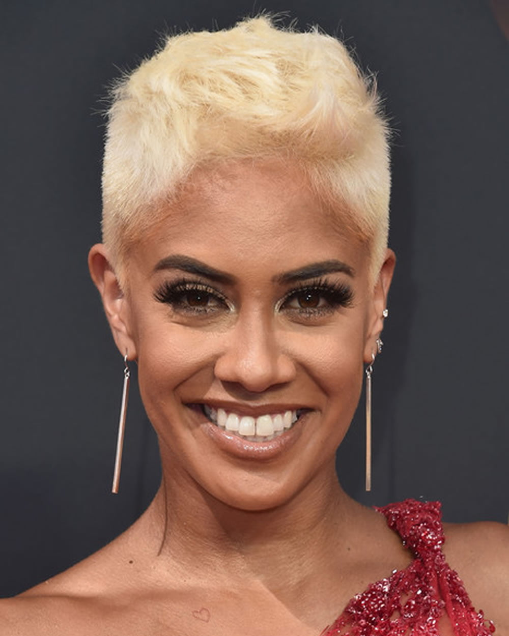 2018 Haircuts For Black Women Sibley Scoles S Short