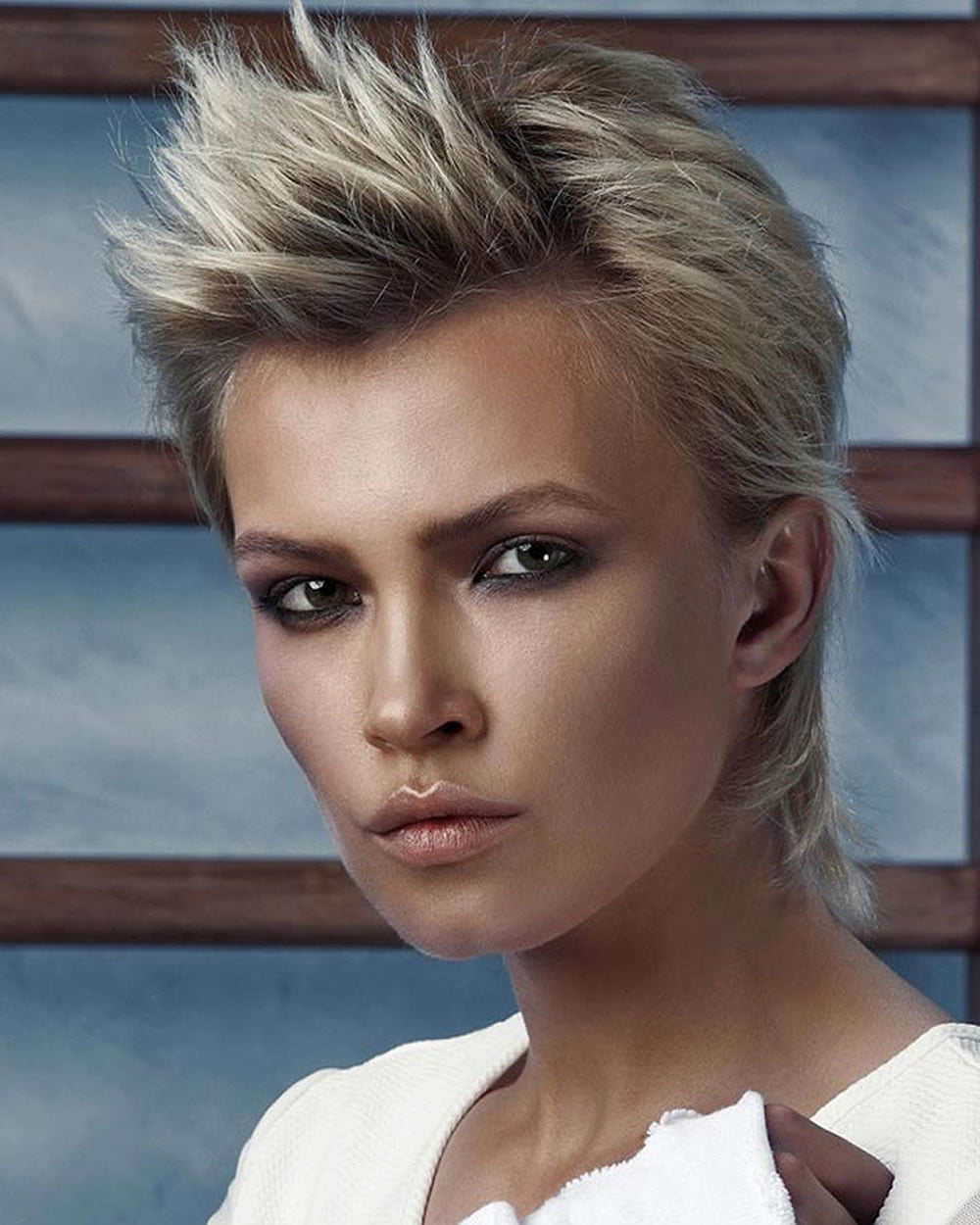 easy style hair 2018 hairstyles for hair amp easy fast pixie and bob 5063