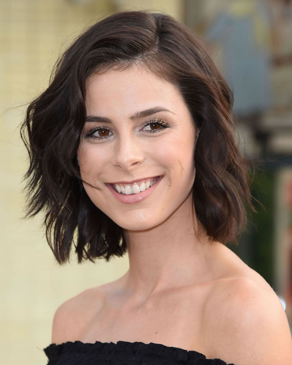 2018 Long Bob Hair Cut Amp Short Bob Hairstyles For Short