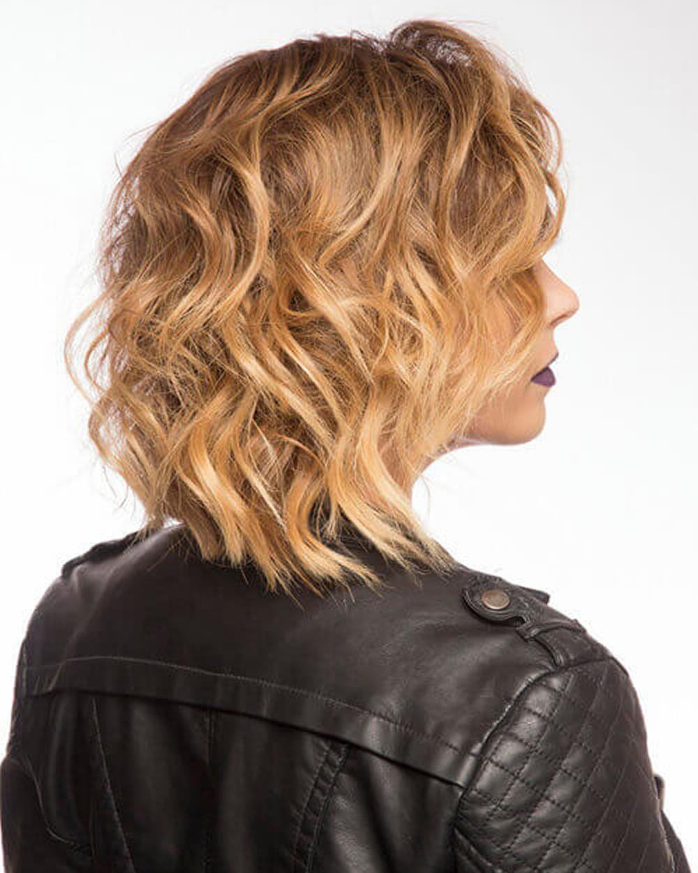 2018 Short Bob Hair & Pixie Short Haircuts for Fine Hair ...