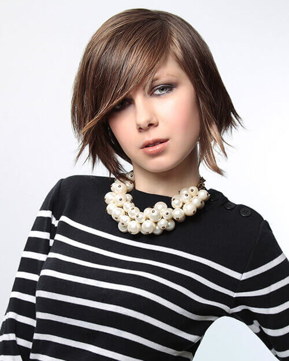 2018 Short Bob Hair Amp Pixie Short Haircuts For Fine Hair