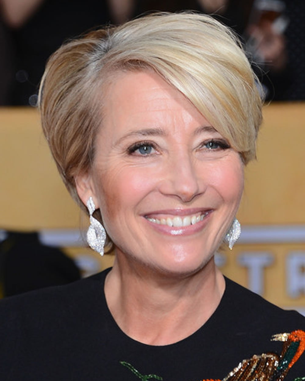 Haircuts For Women 60 Years Old: 2018 Short Haircuts For Older Women Over 50 To 60 Years