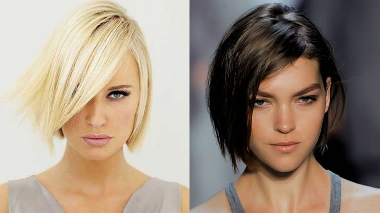 2018 Short Layered Bob Hairstyles & Haircuts for Modern Women
