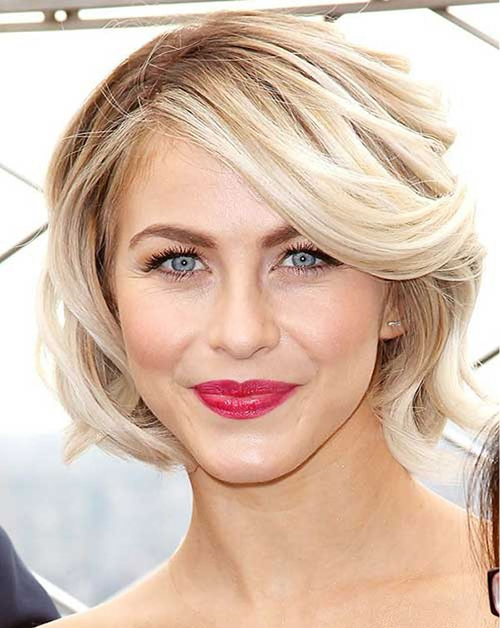 great bob haircuts bob haircuts 2018 julianne hough s bob 3464