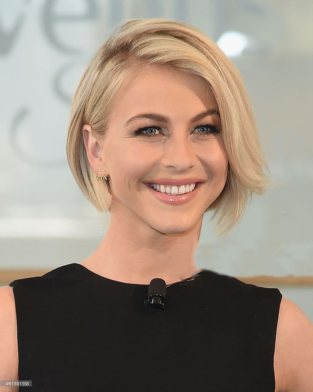 how to style my hair like julianne hough how to cut a line bob like julianne hough bob 5435
