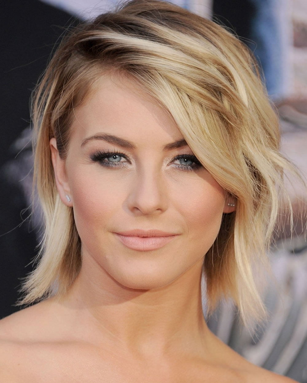 Short Bob Haircuts 2018 Julianne Hough S Short Bob