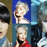 Russian Women's Short Hair Cuts and Hairstyles for 2018