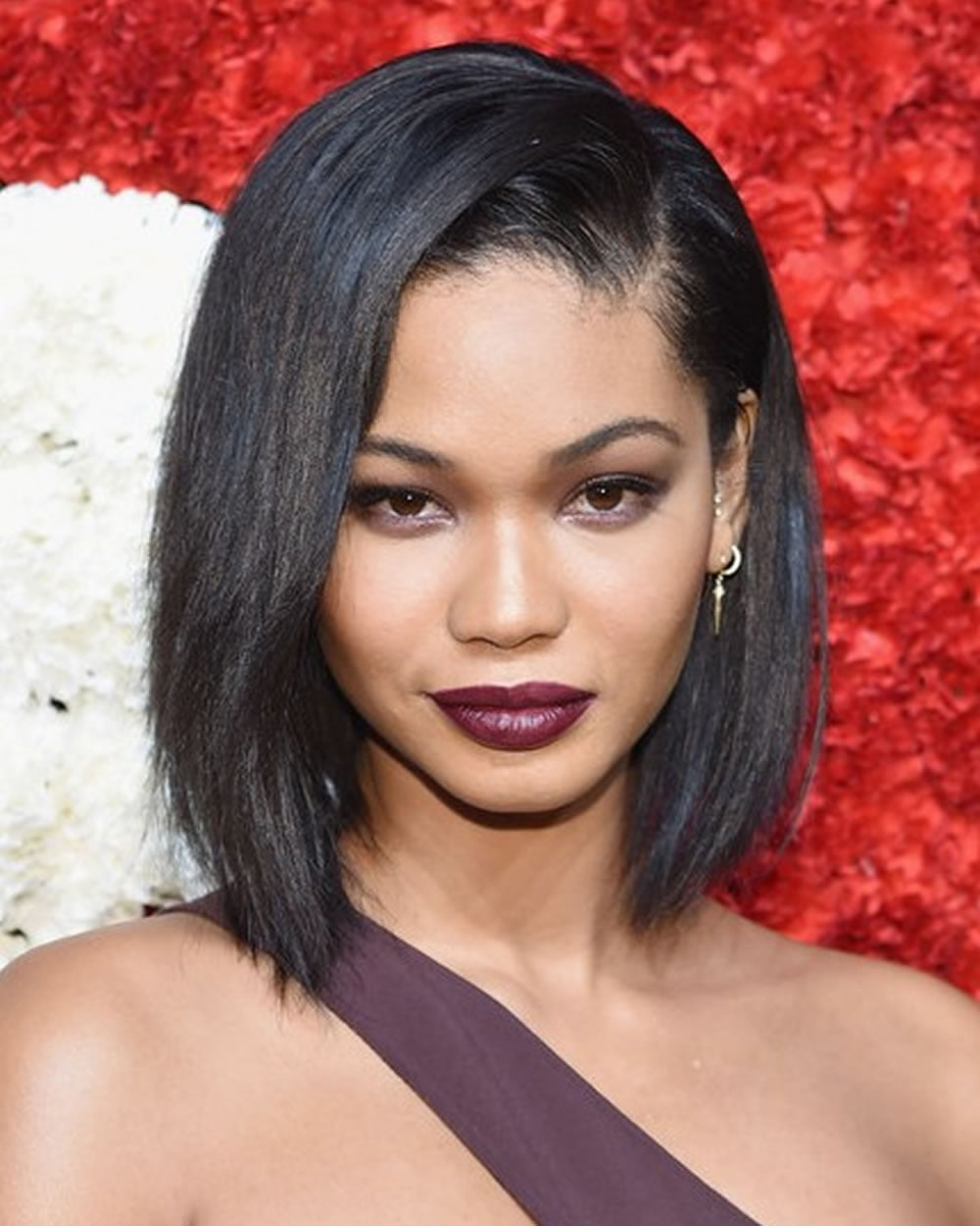 Hairstyle Of Girl 2018: Short Bob Hair For African-American Women 2018-2019