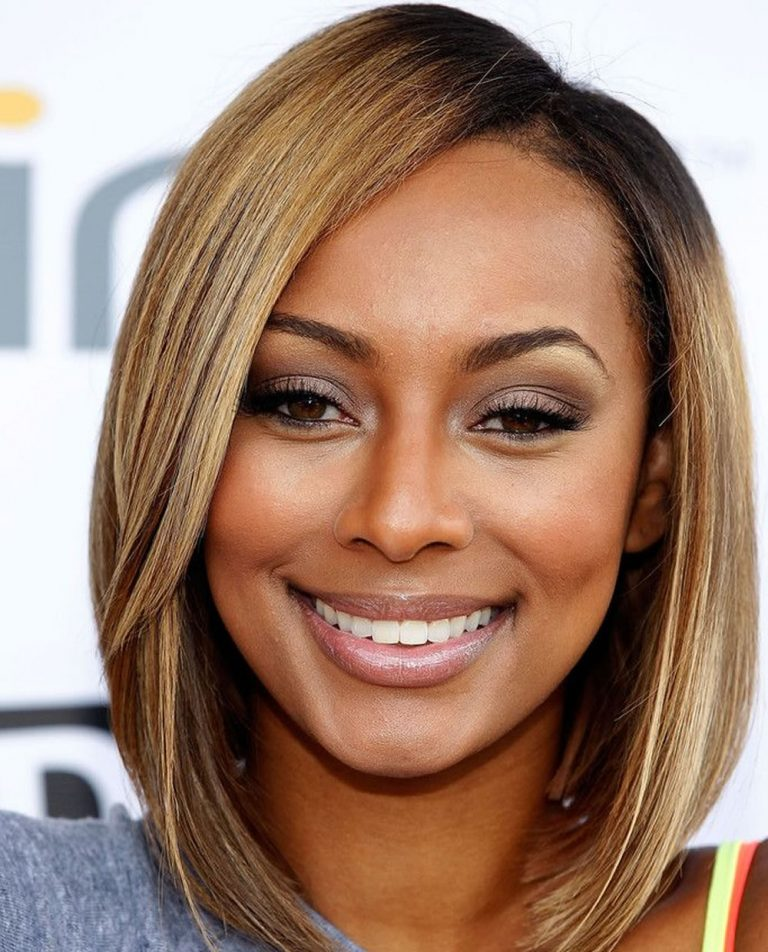 short bob hair for african-american women 2021-2022