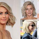 Short Bob Haircut 2018 - Julianne Hough's Short Bob Haircuts for 2018