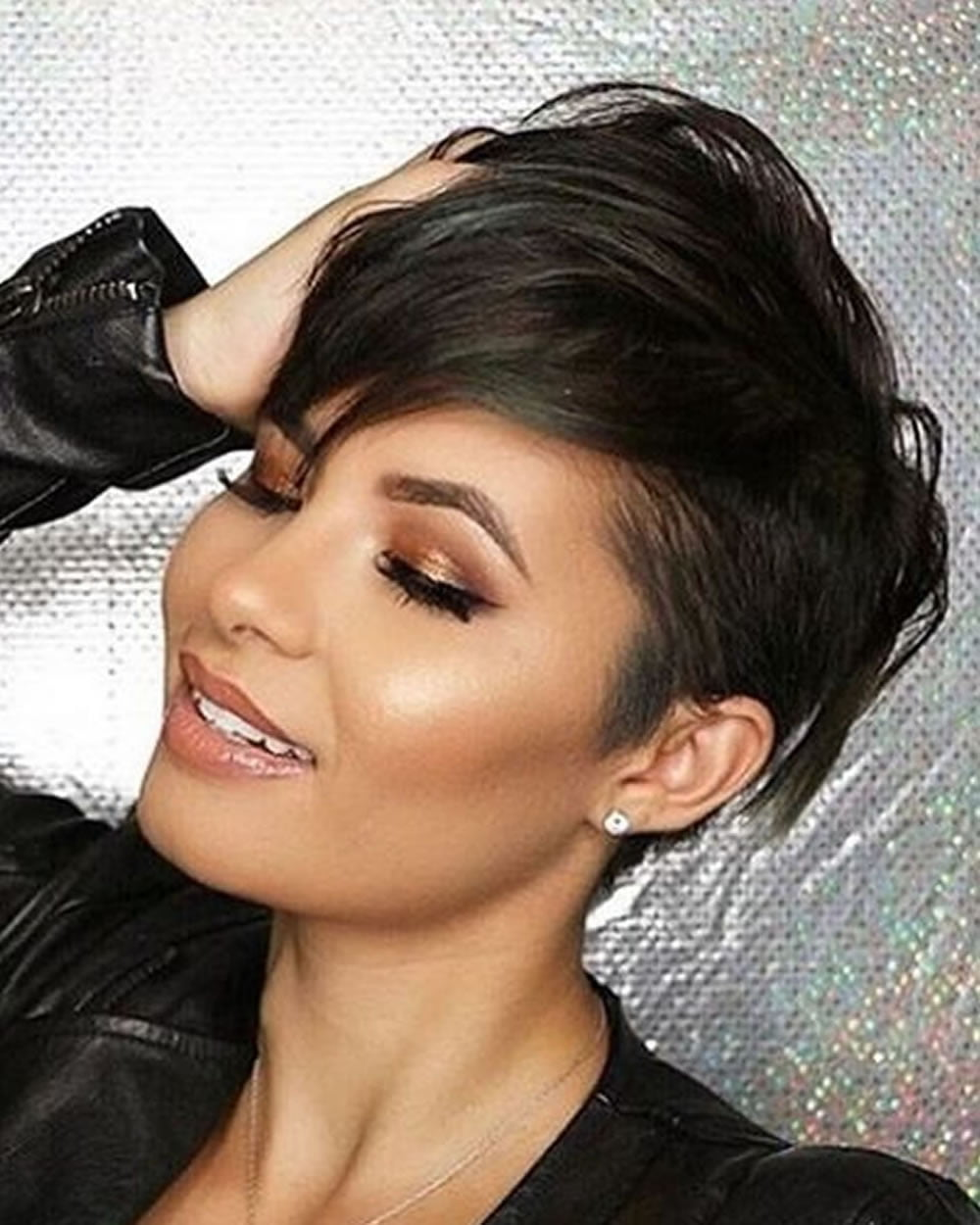 The Best Short Pixie Haircuts And Hairstyle Images For