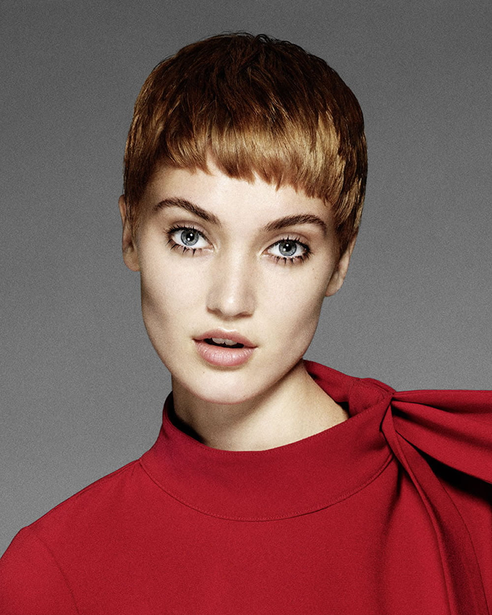 Short Hairstyles: The Best Short Pixie Haircuts And Hairstyle Images For