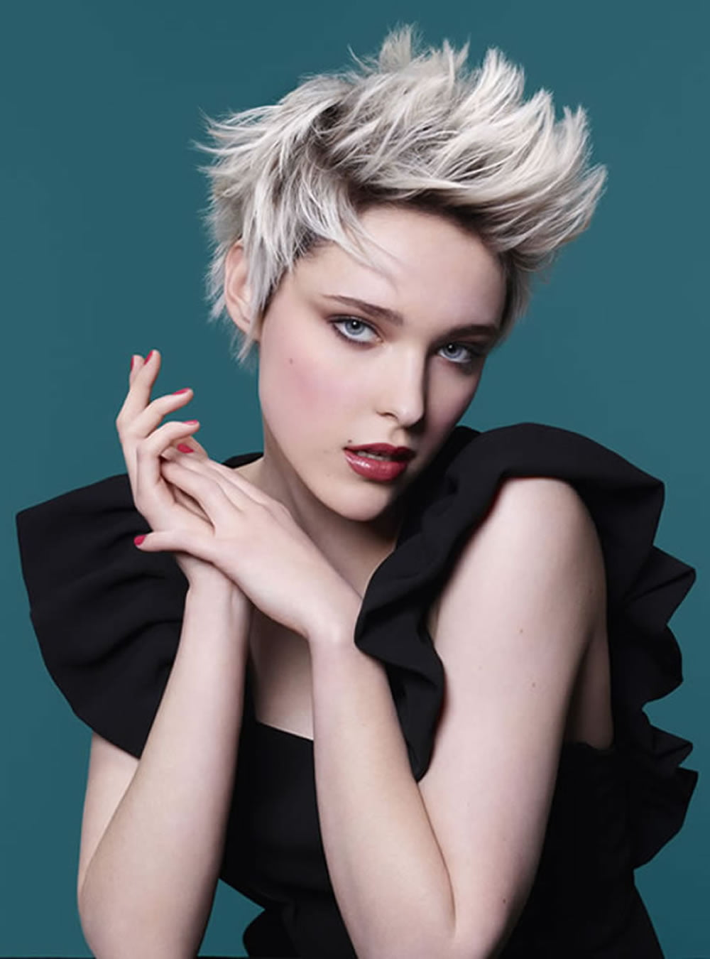style ideas for hair 23 trend ultra hairstyle ideas amp pixie 6095