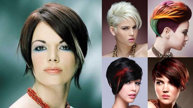What Kind of Short Hair Color Should I Choose for Spring & Summer 2018s