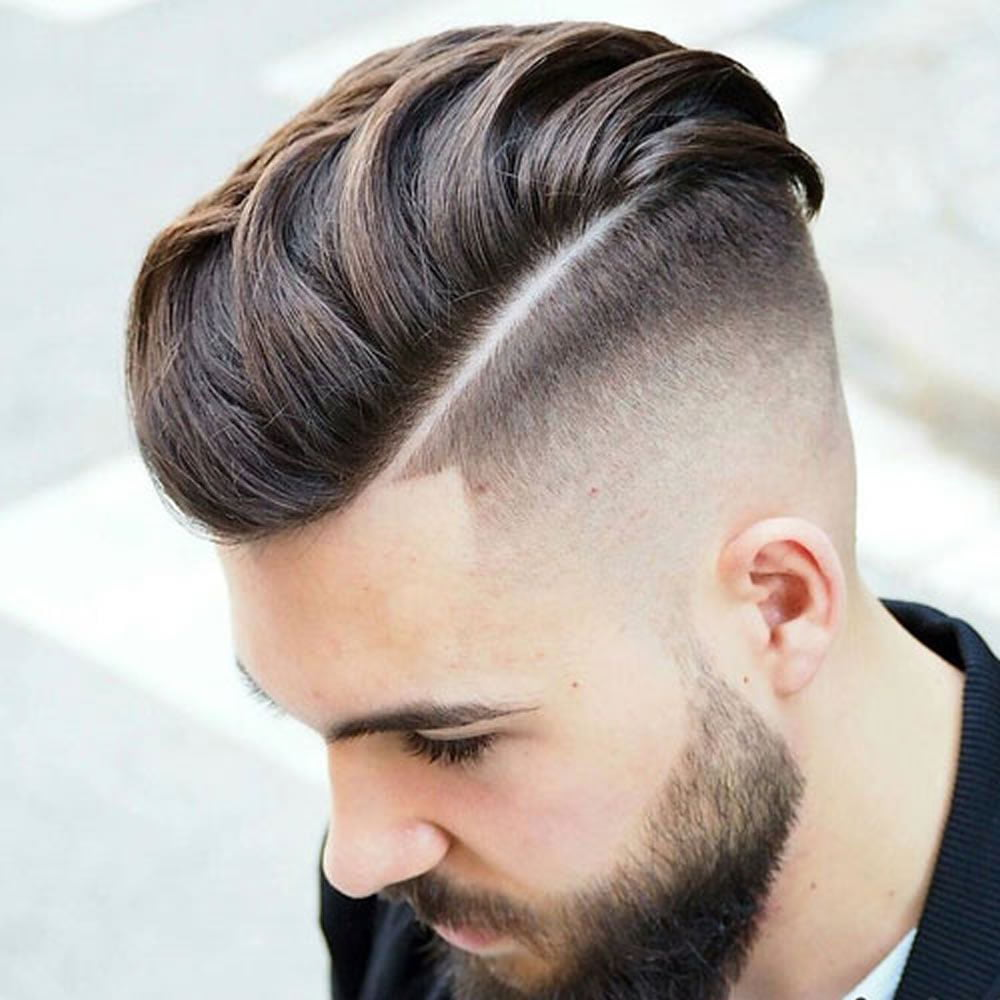 The Best 2018 Haircuts For Men Amp Hair Color Ideas Page 4