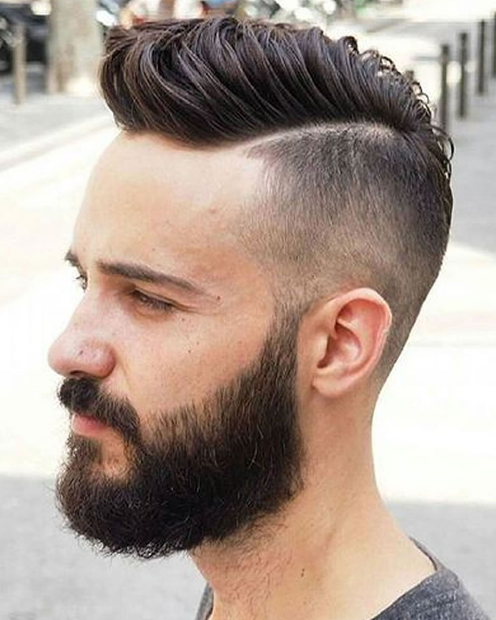 The Best 2018 Haircuts For Men Amp Hair Color Ideas Page 5